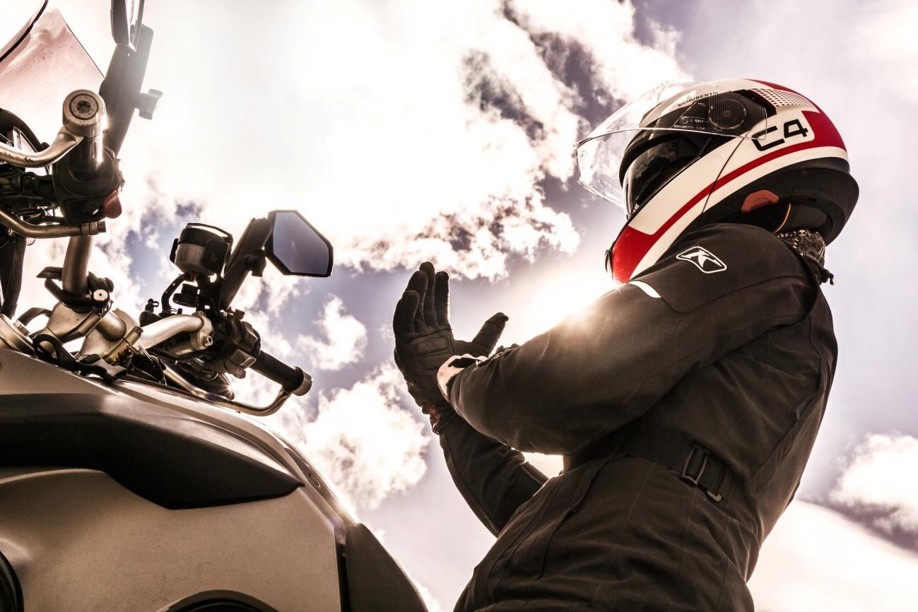 Schuberth: elegida mejor marca del año por la Revista Motorrad
