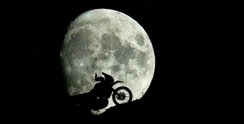 Explorá la sensación lunar con Dainese