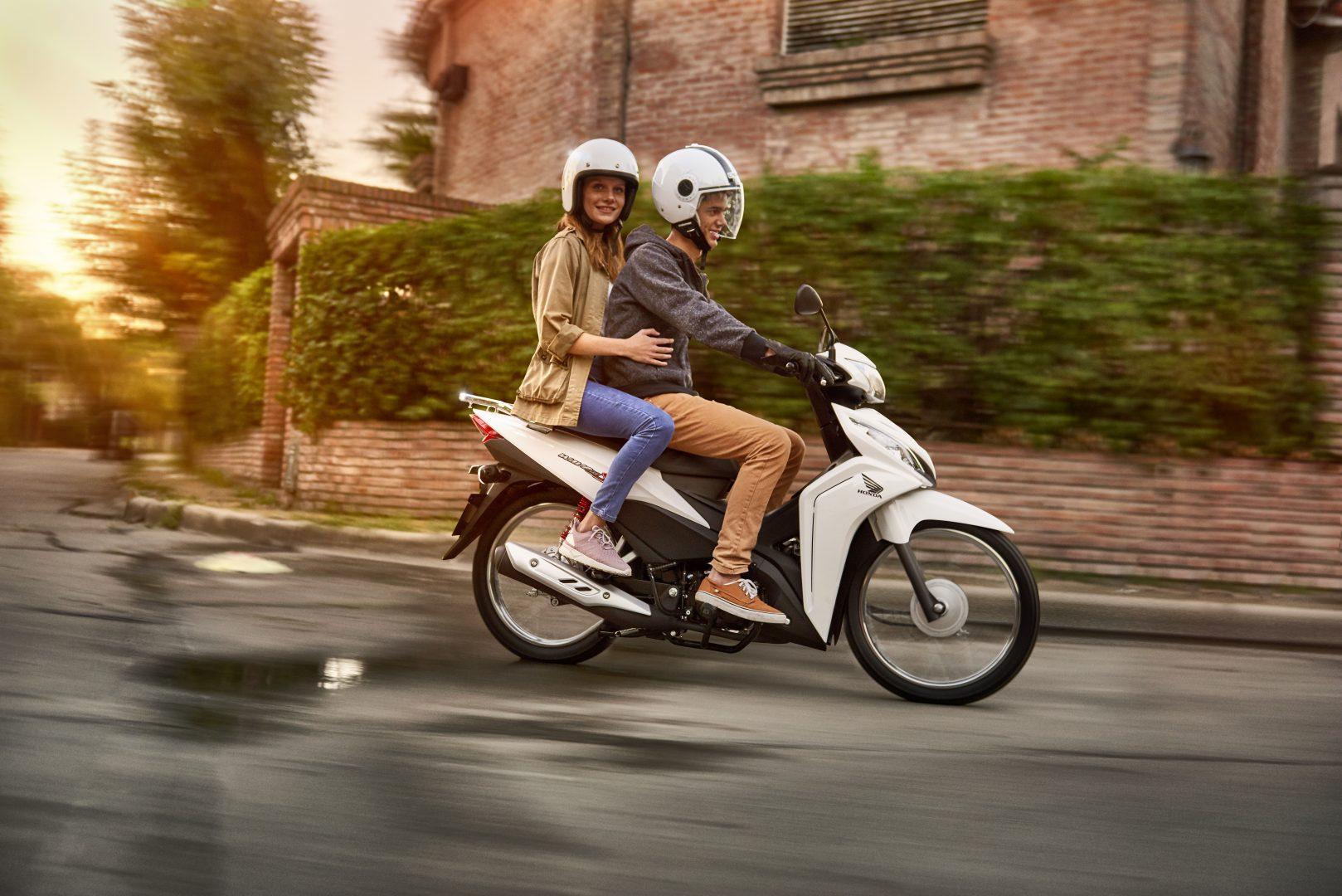 Ventajas de las Motos 110: movilidad y economía