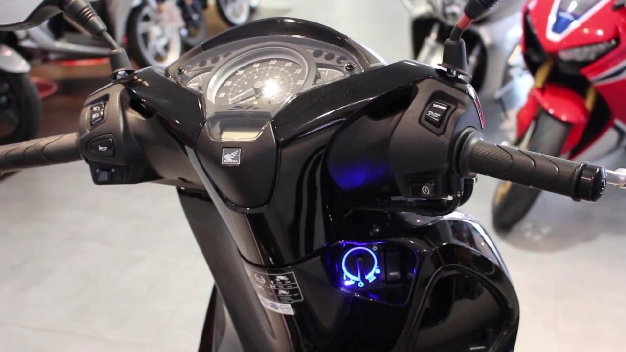 Precauciones al usar el novedoso sistema keyless para motos