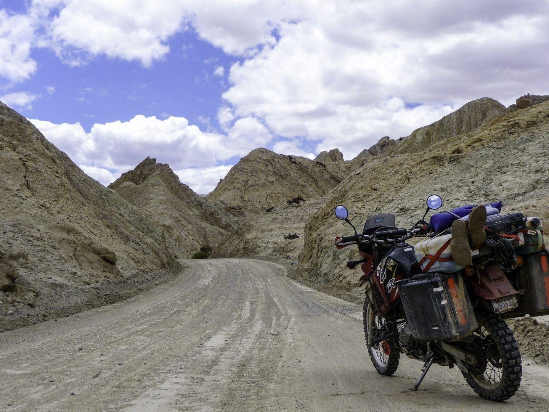 Las rutas argentinas elegidas para viajar en moto