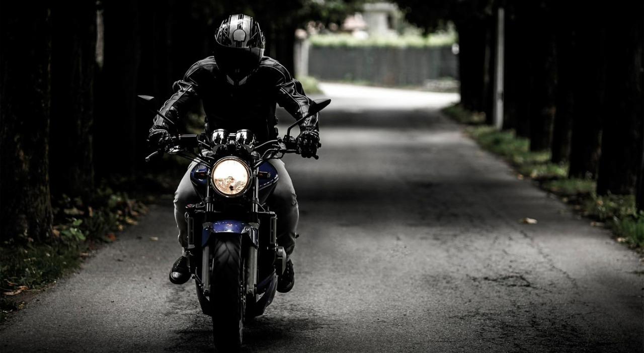 Regalos para un papá motoquero